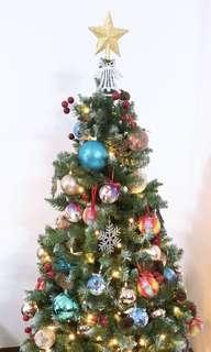 🚚 Christmas Tree