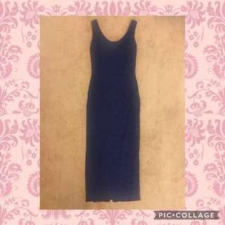 Evening Gown with bolero