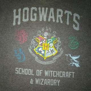 Harry Potter - Hogwarts shirt