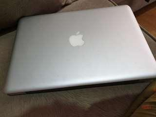"Fast sale jual murah macbookpro 14"" mid 2010 core 2 duo"