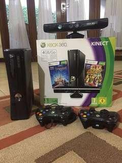 Xbox 360 (disneyland edition)