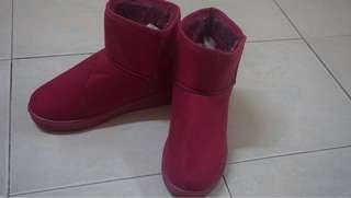 Winter Boots including POSTAGE