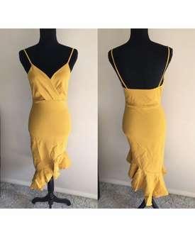 Fashion nova size M dress