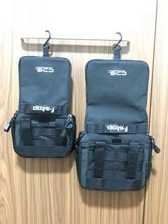 Camera Bag (2 sizes)