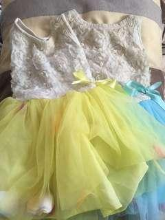 Girl Dress / Gown