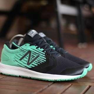 New Balance Speedride Green Black