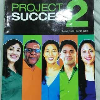 PROJECT SUCCESS 2