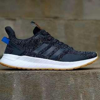Adidas Questar Ride Misty Grey