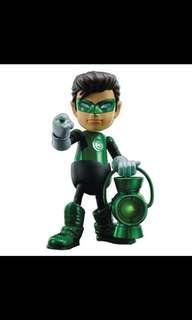 HERO CROSS X DC COMICS GREEN LANTERN HYBRID METAL ACTION FIGURATION