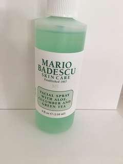 Mario Badescu - facial spray