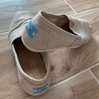 TOMS 休闲鞋