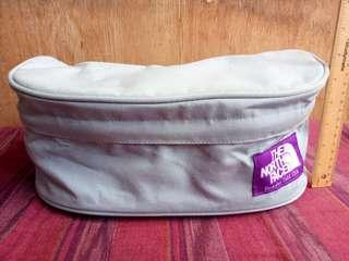 Original Vintage The North Face TNF Big Fanny Pack Pouch Bag