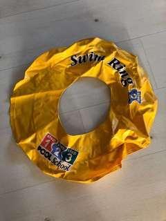 Swim Rings for kids learn to swim