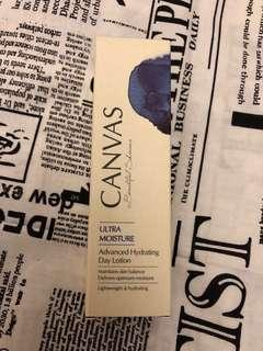 Canvas Day lotion 40ml