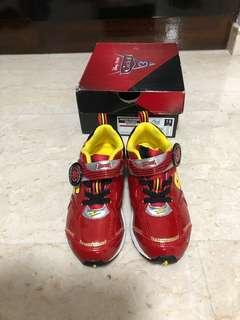 Almost Bn Disney Mcqueen shoes