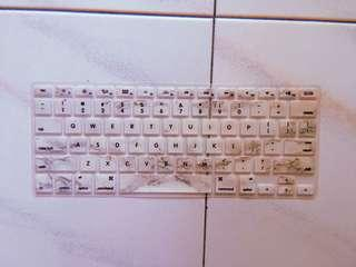 Apple Silicon Keyboard Protector (Marble)