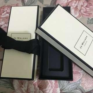 JO MALONE盒30ml(含緞帶🎀)