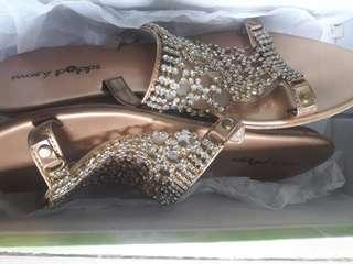 sandal mary popps
