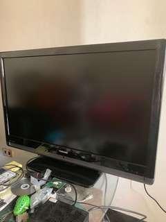 東芝 高畫質37吋液晶電視
