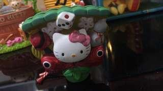 Hello Kitty 陶瓷擺設