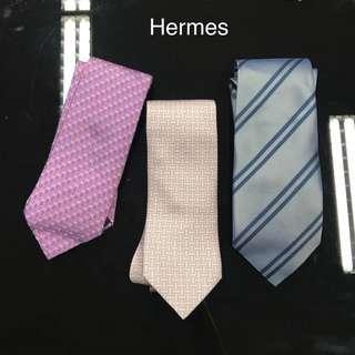 Branded Men's Ties