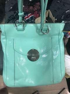 Mimco large ladies bag