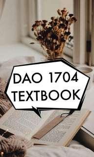 NUS DAO1704