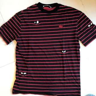 Mc Q Alexander Mc Queen T-shirts
