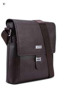 ARROW Brown Sling Bag