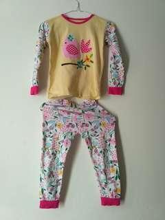 Next Kids Pajamas
