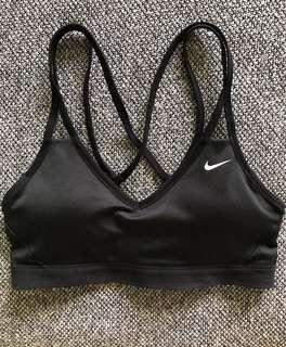 Nike Indy Strappy Sports Bra