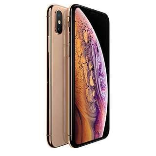 New iPhone XS (GOLD) 64gb