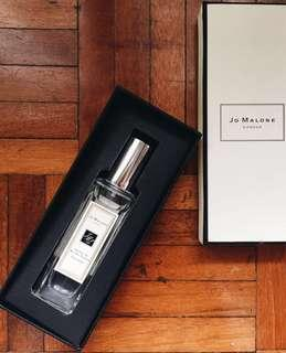 Jo Malone London Peony & Blush Suede Cologne #JAN55