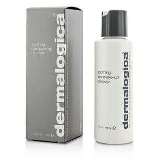 Dermalogica Soothing Eye Make-Up Remover #JAN55