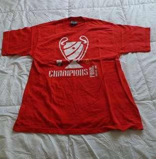 2008年版M碼球衣