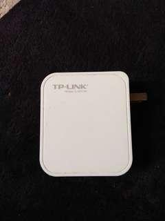 Tp Link TL-WR710N