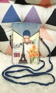 ‼️ REPRICED! Paris Mini Sling Bag