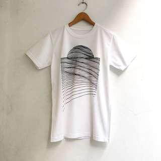 LOVELY SUNDAY Graphic T-Shirt by Zaky Arifin