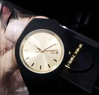 ICE Watch Ice Chic Gold