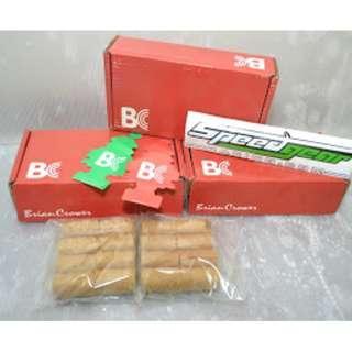 BC Racing Valve Spring Honda Vtec B16 B17 B18 Series