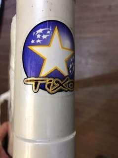 """清貨!全新Tixo Dambuster 26""""MTB鋁合金 架  size:XS (13.5"""""""