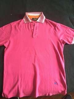 ETRO Polo T-Shirt