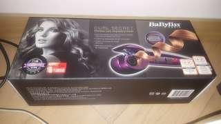 Babyliss 自動捲髮器