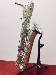 Baritone Saxophone For Sale