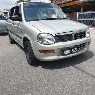 2003 Perodua KELISA 1.0 (M)