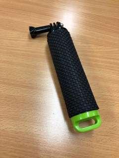 Gopro Selfie Stick waterproof with soft grip