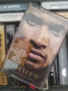"Usher ""confession"" 2004 special edition"