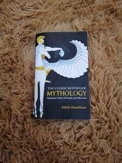 Book of mythology