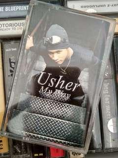 "Usher ""my way"" 1998"