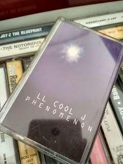 "Ll cool J ""phenomenon"" 1997"